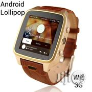 True Android 5.1 Smart Watch 1.3ghz ROM 8GB, Wifi, 8GB | Smart Watches & Trackers for sale in Rivers State, Port-Harcourt