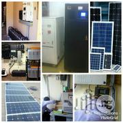 Pure Sine Wave Solar Systems Sales/Installations | Computer & IT Services for sale in Lagos State, Ajah