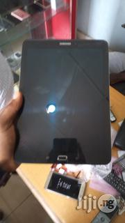 UK Used Samsung Galaxy Tab S2 Black 32GB | Tablets for sale in Lagos State, Ikeja