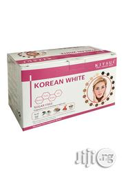 Kitsui Korean Fast Whitening Supplement 7 Days Results | Skin Care for sale in Lagos State