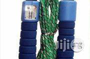 Skipping Rope With Automatic Counter Meter - Blue (8) | Sports Equipment for sale in Lagos State, Surulere