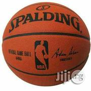 Spalding - NBA Elevation Official Basketball | Sports Equipment for sale in Lagos State, Surulere