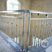 Stainless Handrail   Building Materials for sale in Lagos State, Ikeja