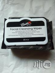 Classic Face Wipes | Makeup for sale in Lagos State, Ikorodu