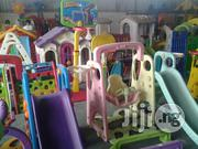 Kids Playground Slide And Swing Toys With Other Accessories | Toys for sale in Lagos State, Ikeja
