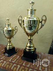 Gold Set Trophy Cup | Arts & Crafts for sale in Lagos State, Ikeja