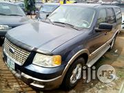 Ford Expedition 2005 Blue | Cars for sale in Lagos State, Ojodu
