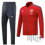 Arsenal Track Suit | Clothing for sale in Lagos State, Ikeja