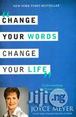 Change Your Words, Change Your Life By: Joyce Meyer | Books & Games for sale in Lagos State, Nigeria