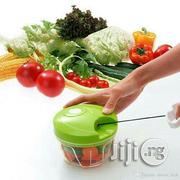 Speedy Chopper (Nicer Dicer Multipurpose Chopper) | Kitchen & Dining for sale in Lagos State, Lagos Island