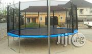 15FT Trampoline. | Sports Equipment for sale in Lagos State, Ikeja