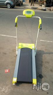 Tokunbo, I- WALKING 1 , Manual Treadmill. | Sports Equipment for sale in Lagos State, Surulere