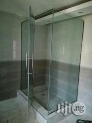 10mm Shower Enclosure.(1x1.2m) | Plumbing & Water Supply for sale in Lagos State, Surulere