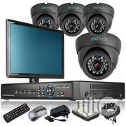 Full Cctv Package | Security & Surveillance for sale in Kogi State, Ajaokuta
