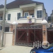 4 Bedroom Semi Detached Duplex With Bq for Sale at Agungi Lekki Lagos | Houses & Apartments For Sale for sale in Lagos State, Lekki Phase 2