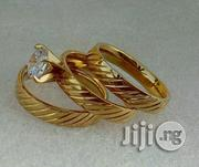Classic Gold Wedding Ring | Wedding Wear for sale in Lagos State, Ikeja