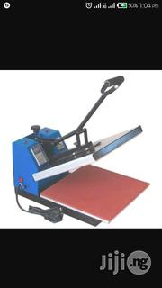 Shirt Press Machine | Manufacturing Equipment for sale in Lagos State, Lagos Island