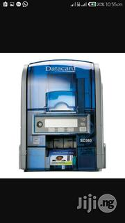 Data Card SD360 I.D Card Printer | Printers & Scanners for sale in Lagos State, Lagos Island