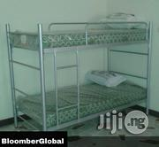 Hostel Double Decker Bunk Bed | Furniture for sale in Lagos State, Alimosho