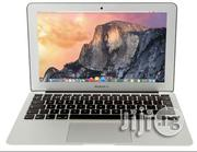 Laptop Apple MacBook Air 4GB Intel Core 2 Duo SSD 128GB   Laptops & Computers for sale in Edo State, Benin City
