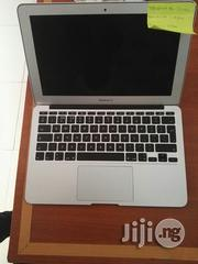 Apple Macbook Air - 11.6 Inches 128GB SSD Core I5 4GB RAM | Laptops & Computers for sale in Lagos State, Egbe Idimu