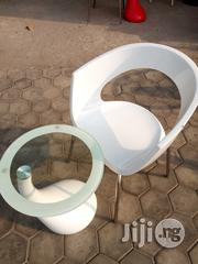 Quality B15 Discussion Table With Chair | Furniture for sale in Abuja (FCT) State, Wuse