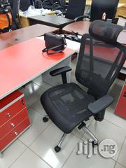 Brand New All Net Executive Office Chair | Furniture for sale in Lagos State, Ikoyi