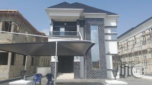 Massive, Brand New and Well Finished 5 Bedroom Fully Detached Duplex
