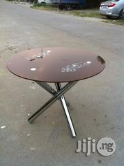 Portable And Quality Center Table | Furniture for sale in Abuja (FCT) State, Wuse