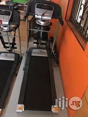 2.5hp Treadmill With Massager | Massagers for sale in Lagos State, Ikeja