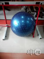 Gym Ball, Blue | Sports Equipment for sale in Lagos State, Ikeja