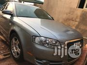 Audi A4 2.0 T Quattro Tiptronic 2006 Gray | Cars for sale in Ondo State, Owo