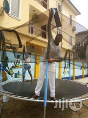 Trampoline | Sports Equipment for sale in Lagos State, Ikeja