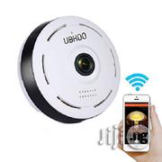 Night Vision/2-way Audio/Motion Detection White (X) (1 Pack) | Photo & Video Cameras for sale in Lagos State, Ikeja