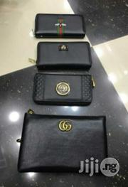 Gucci Leather Purse | Bags for sale in Lagos State, Surulere