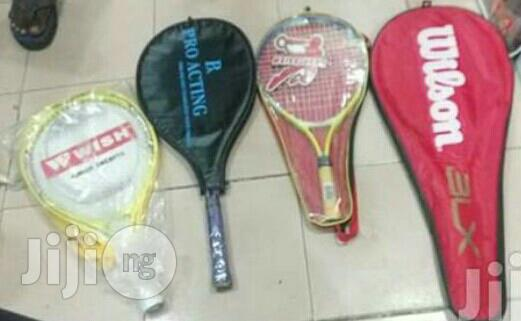 Lawn Tennis Racket Children and Adults