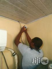 Networking System Security Engineering | Computing & IT CVs for sale in Abuja (FCT) State, Bwari