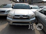 Toyota 4runner V6 2007 Silver | Cars for sale in Lagos State, Lagos Mainland