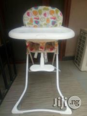 Tokunbo UK Used Graco High Feeding Chair | Furniture for sale in Lagos State, Lagos Mainland