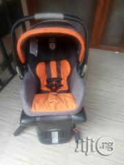 Tokunbo UK Used Britax Baby Car Seat | Toys for sale in Lagos State, Lagos Mainland