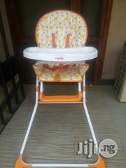Tokunbo UK Used Unisex High Feeding Chair | Furniture for sale in Lagos State, Lagos Mainland