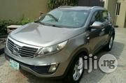 Kia Sportage 2013 Gray   Cars for sale in Lagos State