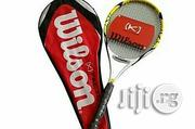 Wilson -Lawn Tennis Racket | Sports Equipment for sale in Lagos State, Surulere