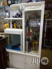 Wooden Wine Bar | Furniture for sale in Lagos State, Ojo