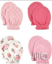 Luvable Friends Scratch Mittens   Babies & Kids Accessories for sale in Lagos State, Ikeja