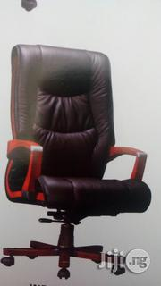 Pure Leather Executve Chair | Furniture for sale in Abuja (FCT) State, Wuse
