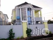 Detached 4 Bedroom Duplex at Oluyole Estate | Houses & Apartments For Sale for sale in Oyo State, Ibadan North