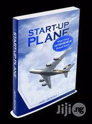 Start Up Plane :What Every Enterpreneur Should Know | Books & Games for sale in Lagos State, Lagos Mainland