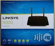 Linksys E1700 N 300 Wi-Fi Router | Networking Products for sale in Lagos State, Ikeja