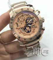 BVLGARI Wristwatch | Watches for sale in Lagos State, Surulere